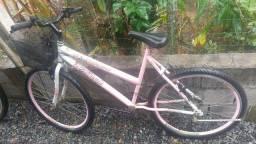 Bicicleta Usada Boas Condições.