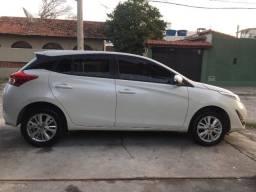 Toyota /Yaris 2019 19.000 mil rodados