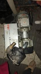Bomba a vácuo Busch R5 0063