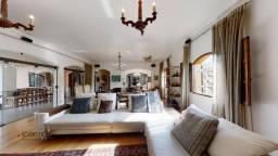 Título do anúncio: Magnífica Casa com 4 dormitórios, 517 m² - venda ou aluguel - Jardim Marajoara - São Paulo