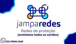 Título do anúncio: Rede de proteção @jamparedespb