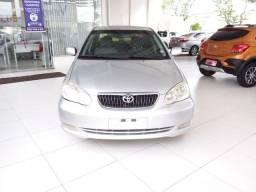 Título do anúncio: Toyota Corolla 1.8 XEI 16v gasolina 4p Automático