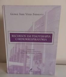 Livro Recursos Em Fisioterapia Cardiorrespiratória