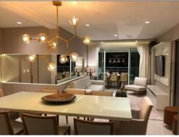 Título do anúncio: Apartamento para venda tem 165 metros quadrados com 3 quartos em Calhau - São Luís - MA