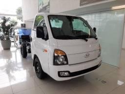 Hyundai Hr 2.5 Longo Sem caçamba 4x2 16v 130Cv Turbo Intercooler Diesel Manual