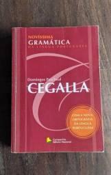 Livro gramática, Gegalla