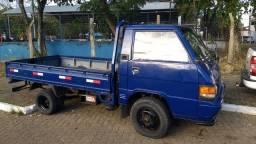 Caminhão Hyundai H100 Diesel