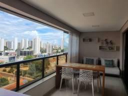 Título do anúncio: Apartamento Wish  p/ venda, 4 suítes e 3 vagas, Jardim Cuiabá, prox. Shopping Estação.