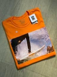 Camisas OSKLEn - Diversos modelos