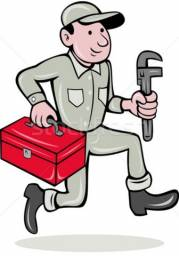 Título do anúncio: Encanador manutenção instalação hidráulica