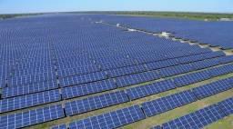 Higienização de placas fotovoltaicas