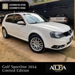 Título do anúncio: Golf Sportline