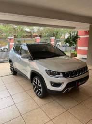 Título do anúncio: Jeep Compass Limited 2.0 Turbo Diesel 2019