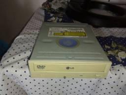 Gravador de DVD - ROM DRIVE LG