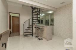 Apartamento à venda com 2 dormitórios em Santa efigênia, Belo horizonte cod:326188