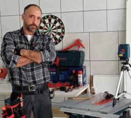 Título do anúncio: Montador de Móveis(Profissional) Itapema, Porto Belo!