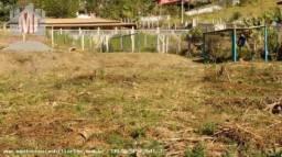 Terreno perfeito para chácara, rico em água - Oportunidade