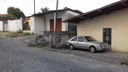 Casas na Gruta de Lourdes
