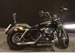 Harley Davidson XL 1200 Custon CB 2015 - 2015