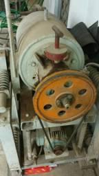 Máquinas imdustrial