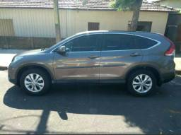 Honda CRV - 2012 - 2012