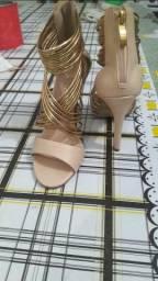 Vendo esse lindo sapato ou troco por algo do meu agrado