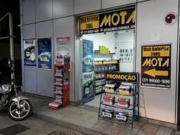 Promoção Bateria para carro 1.0. Apenas 169,90