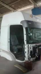 Cabine volkswagen costellation teto alto