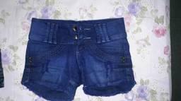 Short tamanho 34