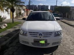 Vw - Volkswagen Gol G4 2012 (Extra) - 2012