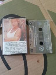 FITA K7 Xuxa 7 música