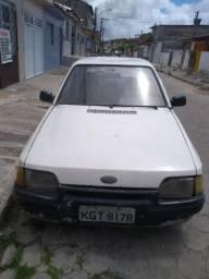 Ford Escort - 1988