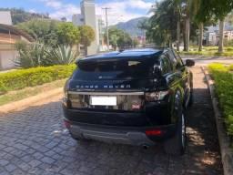 Land Rover Range Rover Evoque 2015 - 2015