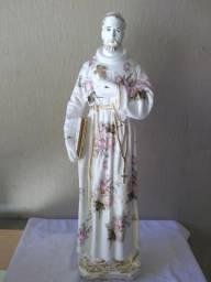 Sao francisco 40 cm artesanal zap 85 988776763