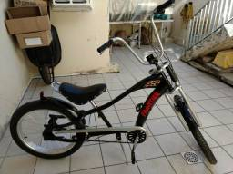 Bicicleta BIC CHOPPER 3 MARCHAS FRONTIER