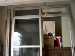 Porta para varanda