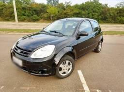 Urgente 13.500,00 Lindo Ford ka completo 2009 - 2009