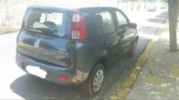 Fiat uno vivace 1.o 2013 completo - 2013