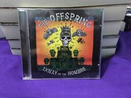 CD: The Offspring - Ixnay On The Hombre