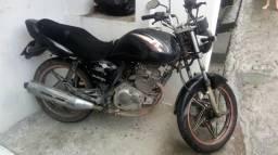 Suzuki yes 125 - 2011