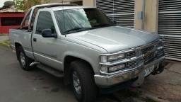 Silverado linda - 2001