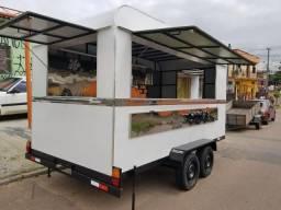 Fábrica de trailer/ melhor preço da região 51-34698961/981009352