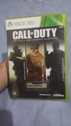 Triologia Modern Warfare Xbox 360/ONE