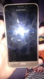 Celular Samsung J 1