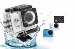 Mini Câmera Filmadora Sports