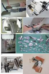 Aparelhos para maquina de costura