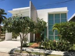 Casa com piscina no acesso ao hibiscus beach club Maceió