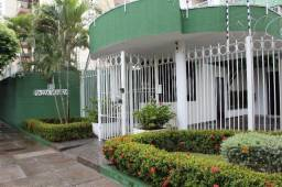 Apartamento à venda, 106 m² por r$ 280.000,00 - miguel sutil - cuiabá/mt