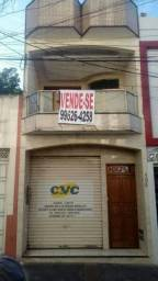 Casa e loja comercial