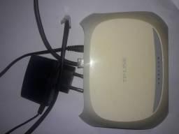 Roteador internet tp link